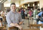 Kyle McReynolds food scholarship-h