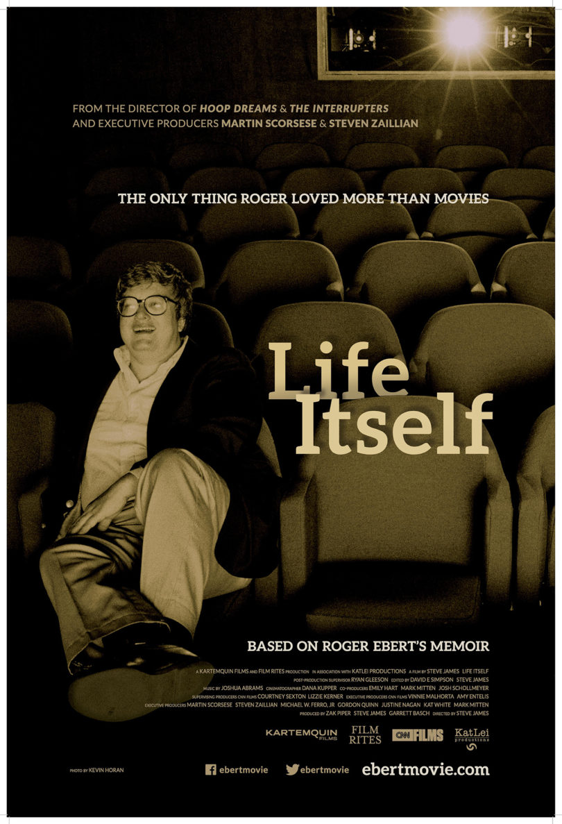 Roger Ebert Tribute To Be Held On Uga Campus Uga Today