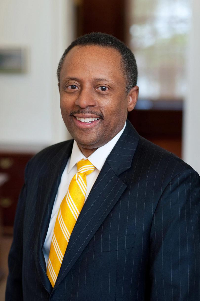 Earl Lewis v. 2016 McBee Lecture