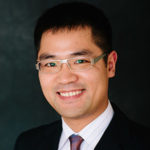 Changwei Li, assistant professor of epidemiology and biostatistics