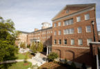 Miller Learning Center UGA stock-h