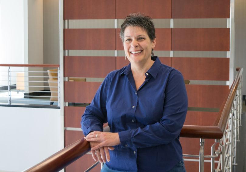 Julie Moore portrait v