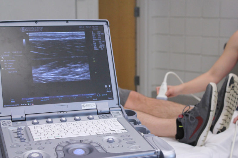 Muscle Ultrasound-h