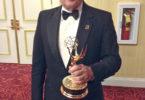 Nate Kohn Emmy-v