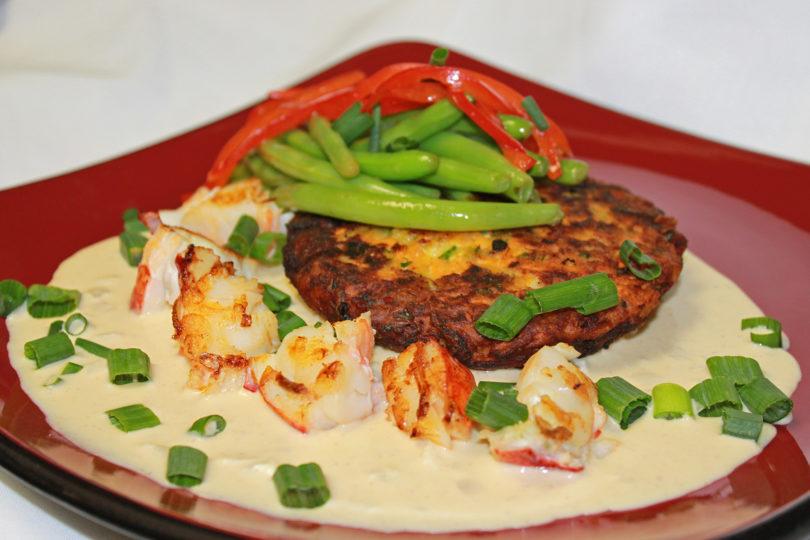 Tim Neal NACUFS Culinary Challenge 2014-h.food