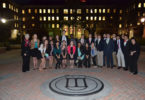 Dean William Tate Honor Society 2014 group-h