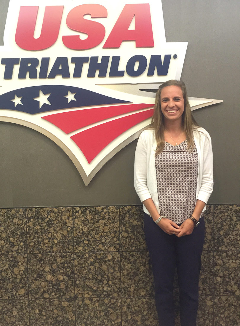 Grady Olympics Nicole Chrzanowski-V