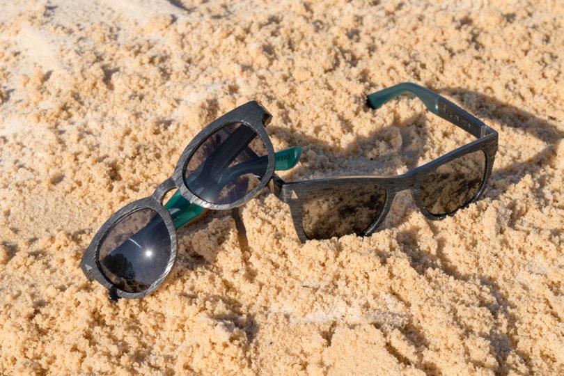 Norton point sunglasses h