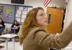 Teaching teachers to teach