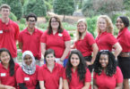 PSO Student Scholars 2013 group-2013