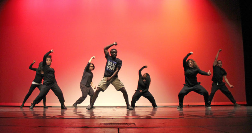 an analysis of dancing as an artistic expression Artistic expressions dance studio first opened innovember 2009 under the direction and tutelage of nicole hyatt since 2009, the studio has grown to accommodate over.