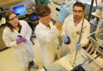 Pecan research - Ron Pegg's lab group running test-h.group