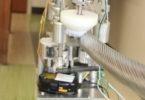 Power line robot on line-v.photo