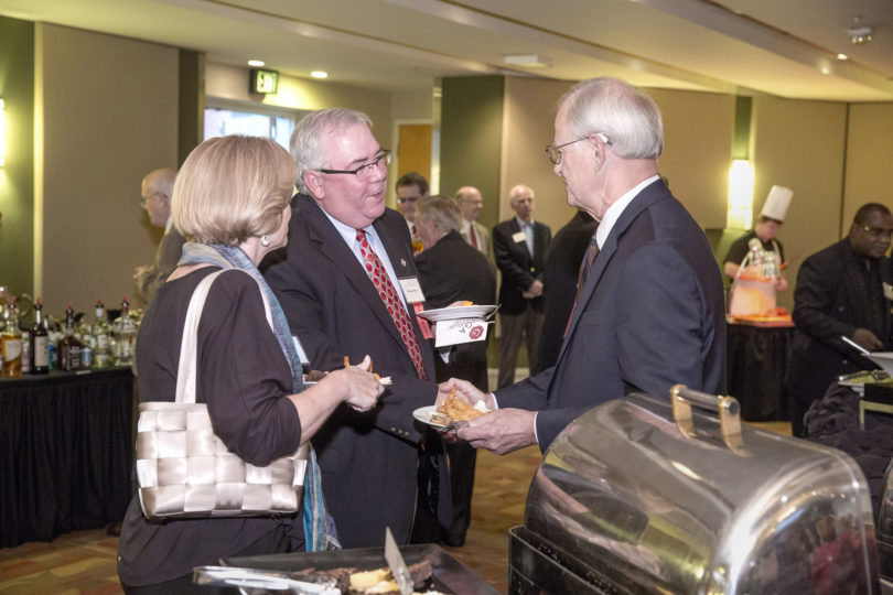 Retirees Association 2015-h. Mike Floyd