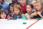 RoboRobo robot children-h