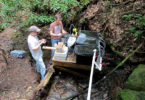 Rosemond ecosystems pump maintenance David Manning