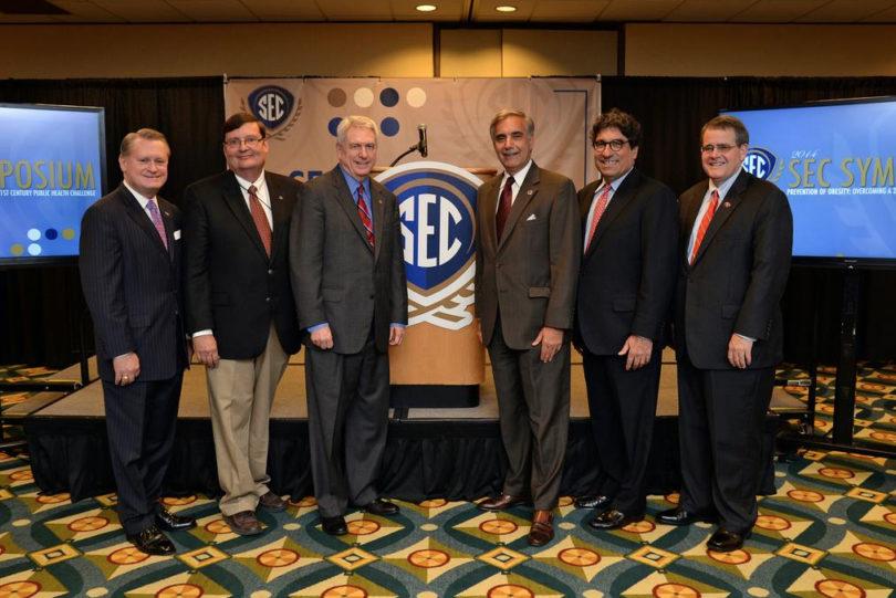 SEC Symposium presidents 2014-h.group