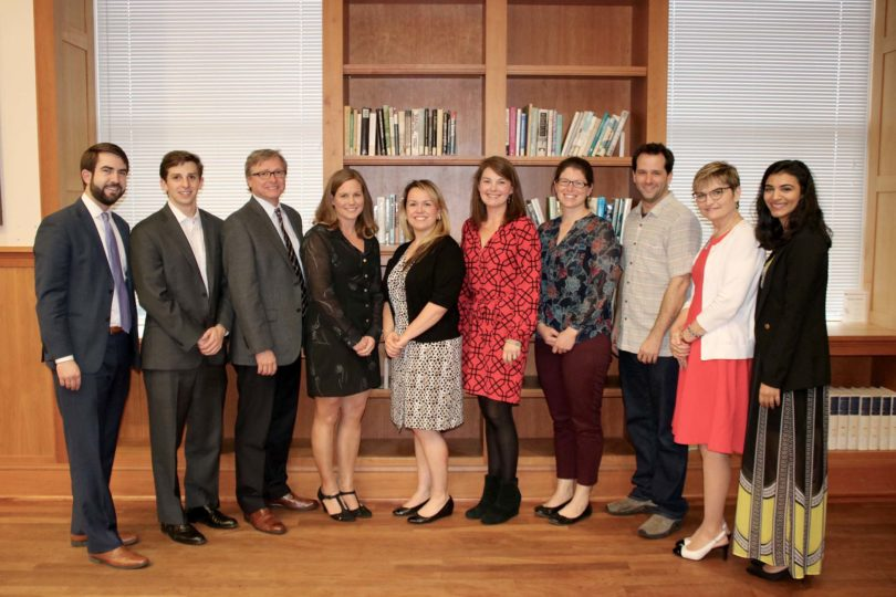 SGA faculty recognition 2017-h
