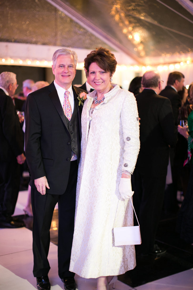 Elegant Salute Pucci David and Becky Matheny-v