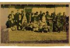 Seen/Unseen ATHICA exhibit (Willson Center) Shields-Ethridge Heritage Farm 1946-v.group