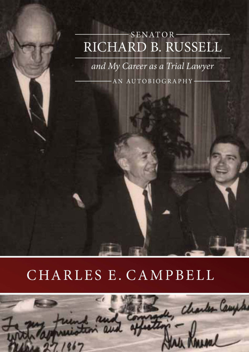 Charles Campbell book cover-v