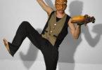 """University Theatre """"The Servant of Two Masters"""" Brad Burnham 2013-v.photo"""