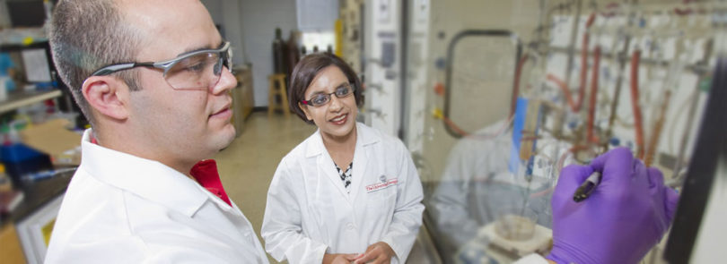 Scientists tweak immune cells to fight cancer
