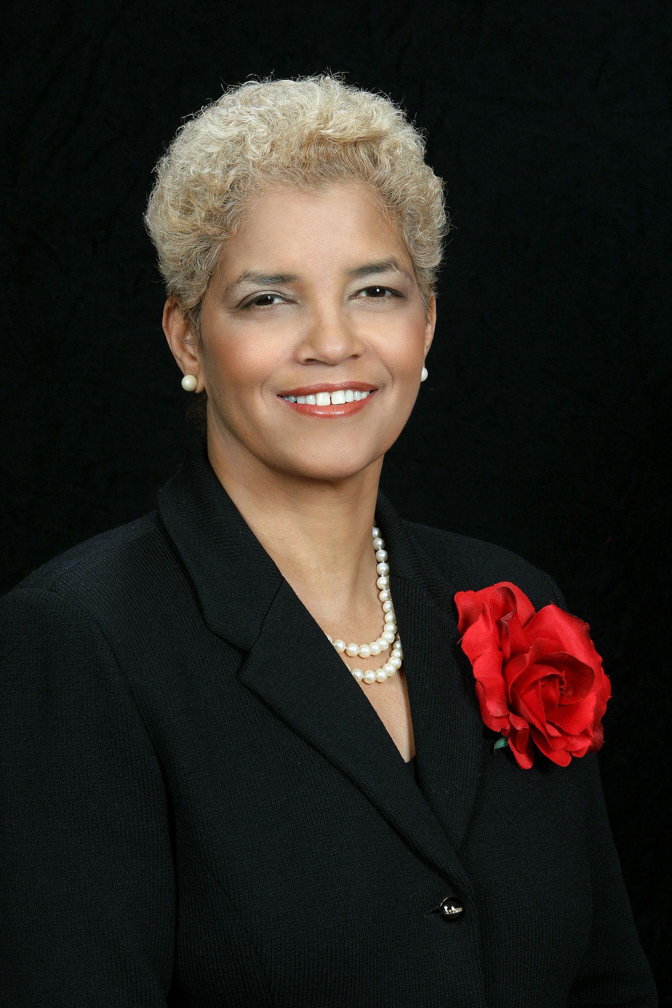 Atlanta Black Star: Former Atlanta Mayor Shirley Franklin To Open UGA Terry