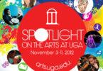 Spotlight on the Arts-v