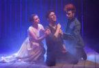 University Theatre Spring Awakening (promo pic for 2014-15 season) 2014-h.photo