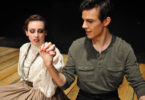University Theatre Spring Awakening 2014 Ashley Ware Connor Brockmeier-h.action