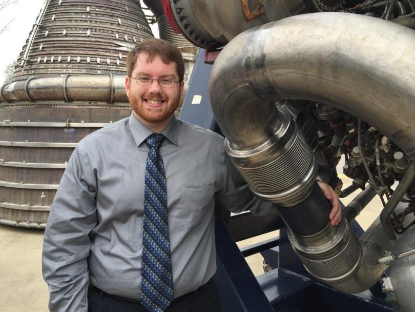 Stephen Higgins NASA grant 2015-h.photo
