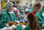CVM open house 2014 teddy bear surgery-h.photo