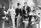University Theatre - Thalians 1894-h.group