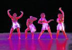 Urban Bush Women dancing-h