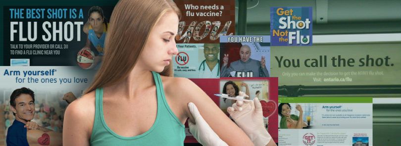 Experience plays big role in decision on vaccinations