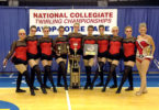 Majorettes national champs 2012-h.group