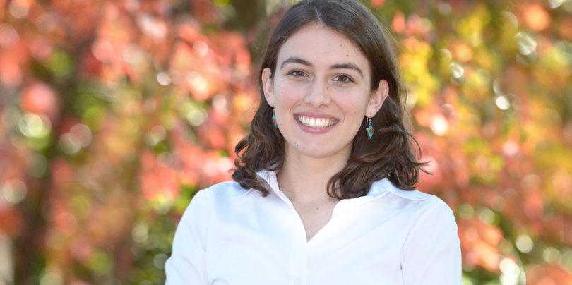 UGA's 24th Rhodes Scholar