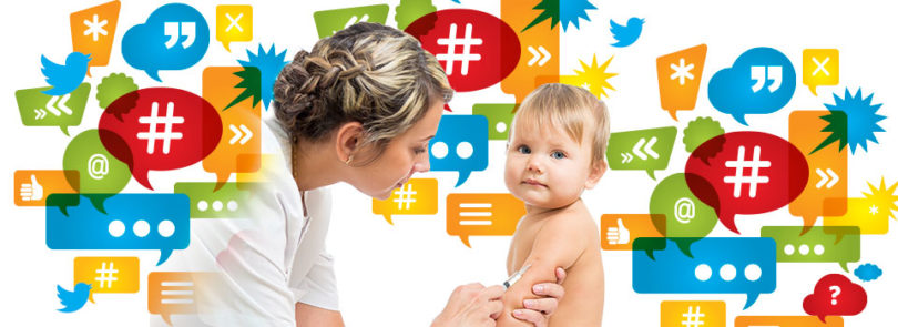 Twitter data holds a key to attitudes on vaccinations