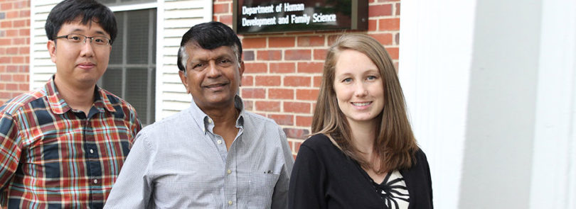 Researchers link early adversity with disease
