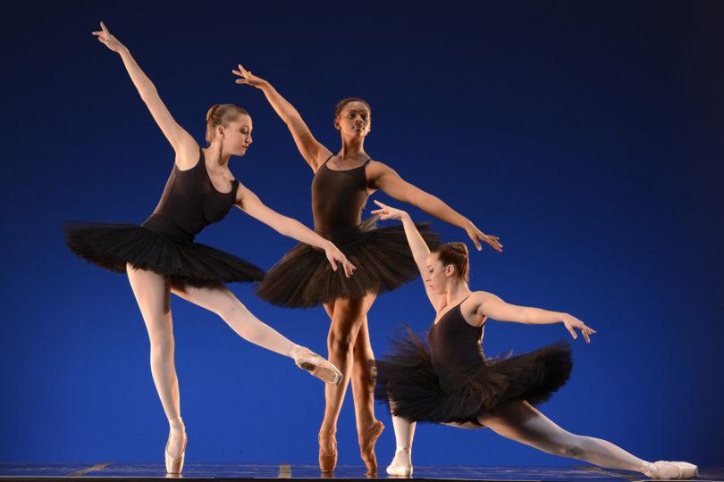 UGA Ballet Ensemble 20th Rostin