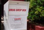UGA PD Drug Drop box-h.photo
