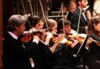 UGA Symphony Orchestra 2012 (violins)-h.photo