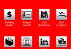 UGA mobile app ACC bus tracker-v