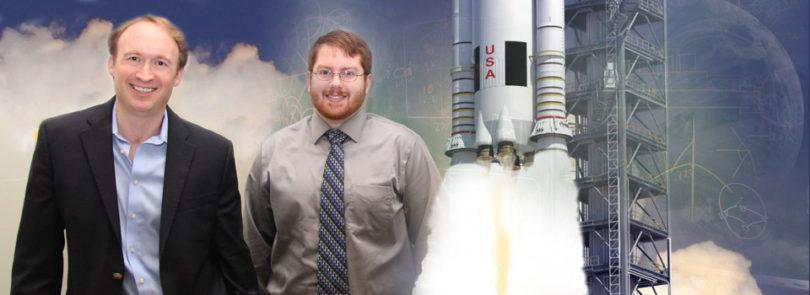 Bad vibrations: UGA engineers on NASA detail
