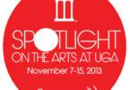 Spotlight Logo - Columns