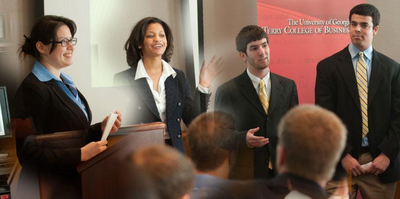 Developing young entrepreneurs