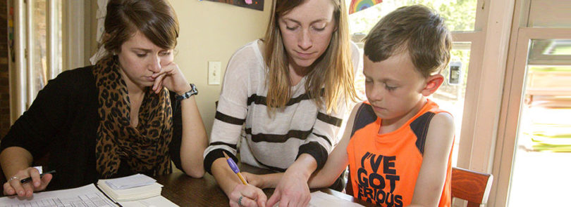 Clinic fills a gap in the Athens community
