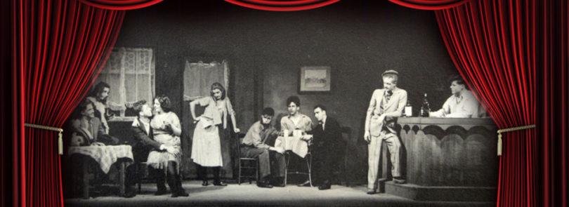 University Theatre thrives at 80