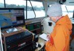 Wassaw Sound Survey 2-h
